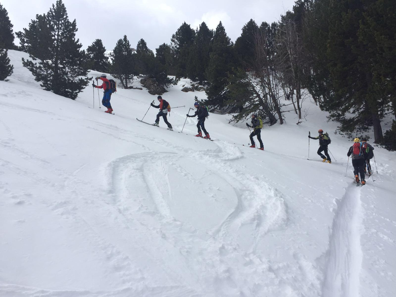 Esquí de montaña_RondaSomontano.