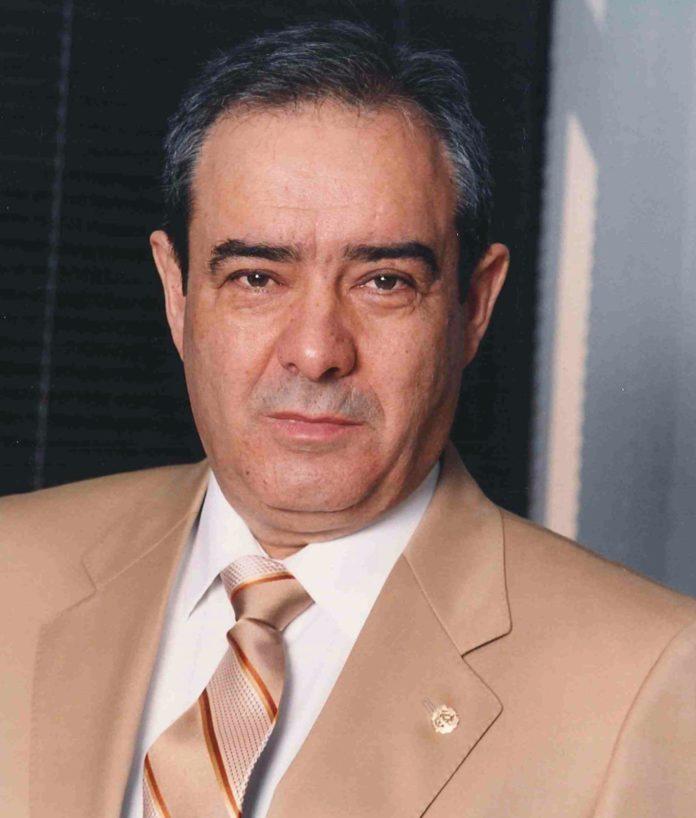 José Luis Mozo