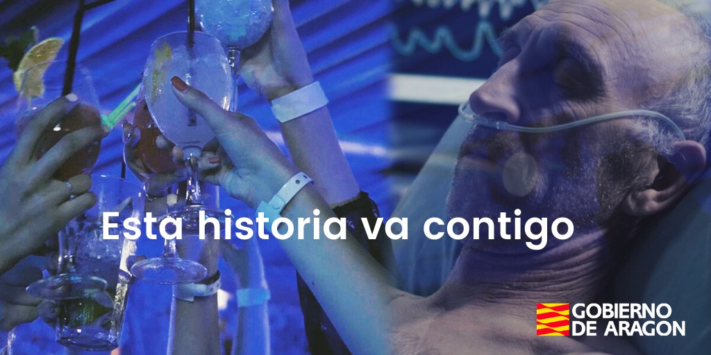 ESTA HISTORIA VA CONTIGO