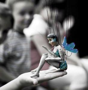 """Alauda Teatro """"The Puppet Circus"""""""