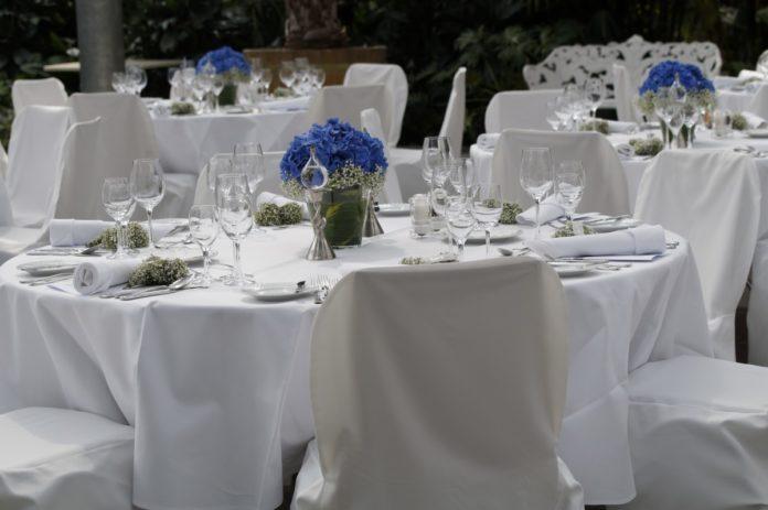 bodas banquetes carpas