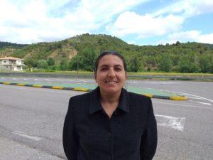 Ana Cañella, de Vill D' Orta