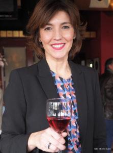 Silvia Arruego, Bodega Pirineos