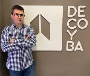 Rubén Soler, Decoyba