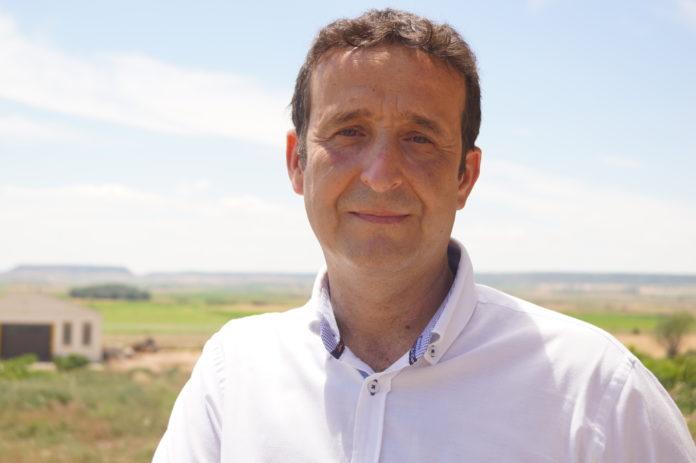 Raúl Castanera.