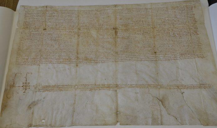 Pergamino Germana Foix