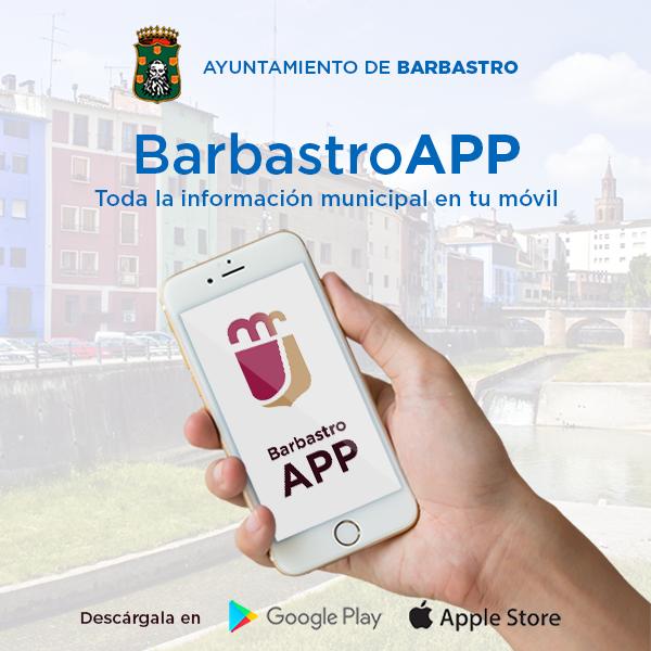 app ayto barbastro