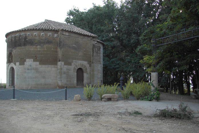 Ermita de San Bortomeu en Altorricón