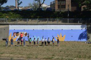 Gran aceptación en las actividades desarrolladas por el Espacio Joven de Barbastro en el mes de julio