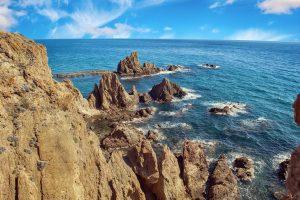 Cabo de Gata: las boyas de la discordia